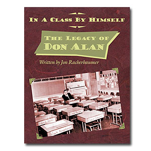 In A Class By Himself - The Legacy of Don Alan