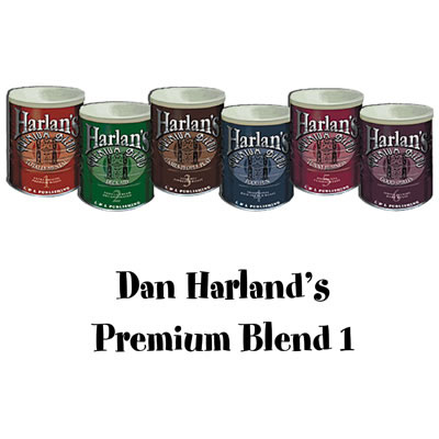 Dan Harlan Premium Blend #1 video