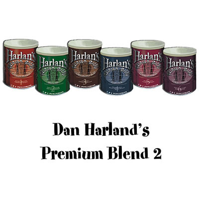 Dan Harlan Premium Blend #2 video