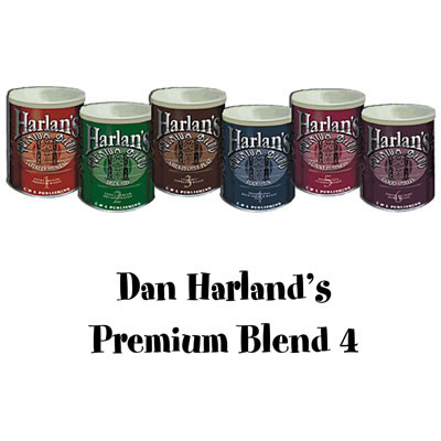 Dan Harlan Premium Blend #4 video