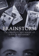 Brainstorm Vol. 1 by John Guastaferro video