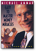 Easy to Master Money Miracles Volume 1 by Michael Ammar video
