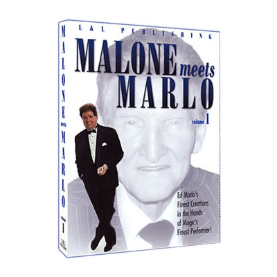 Malone Meets Marlo #1 by Bill Malone video
