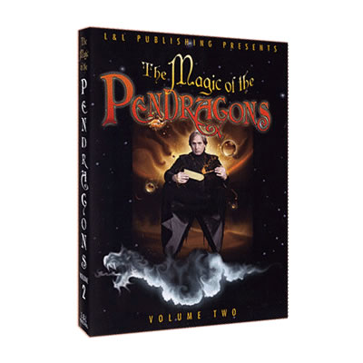 Magic of the Pendragons #2 by L&L Publishing video