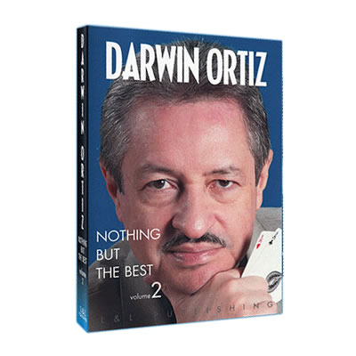 Darwin Ortiz - Nothing But The Best V2 by L&L Publishing video