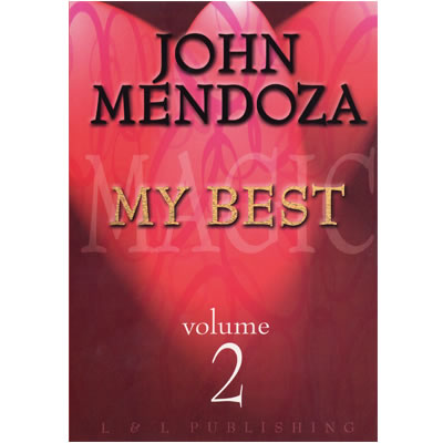 My Best #2 by John Mendoza video