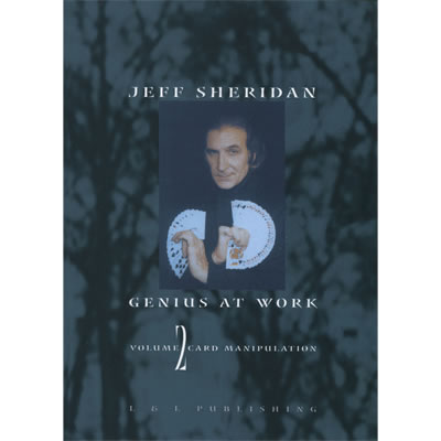 Jeff Sheridan Vol. 2 - Card Manipulation video