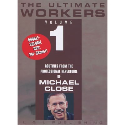 Michael Close Workers- #1 video