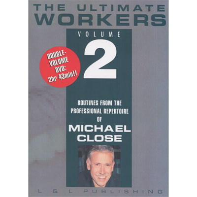 Michael Close Workers- #2 video