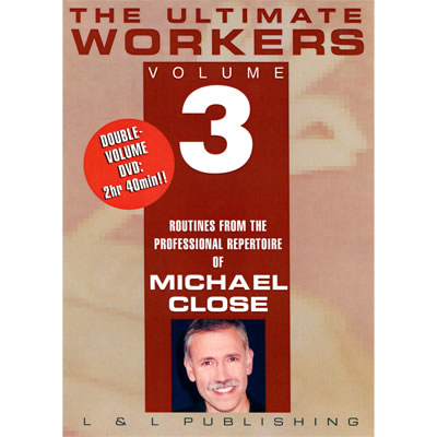 Michael Close Workers- #3 video