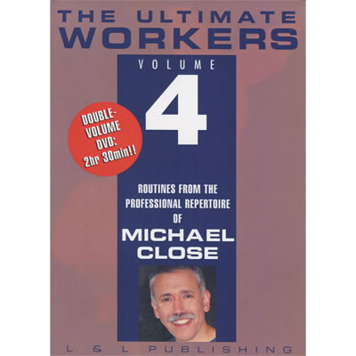 Michael Close Workers- #4 video