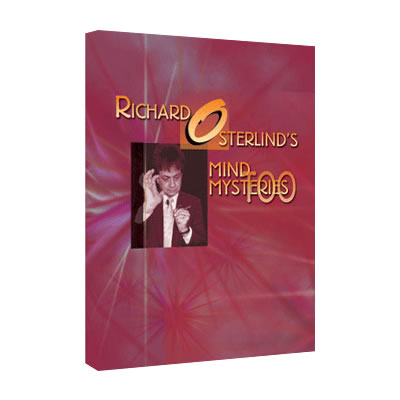 Mind Mysteries Too Volume 7 by Richard Osterlind video