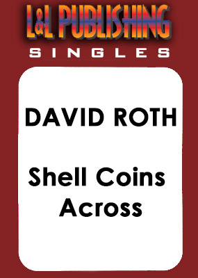 David Roth - Shell Coins Across